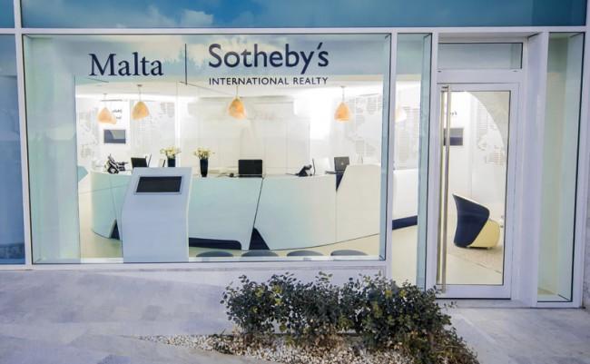Malta SIR Sliema Office