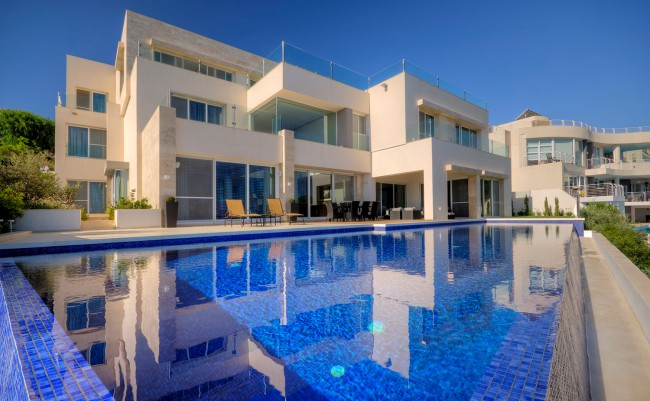 Luxury Properties Malta
