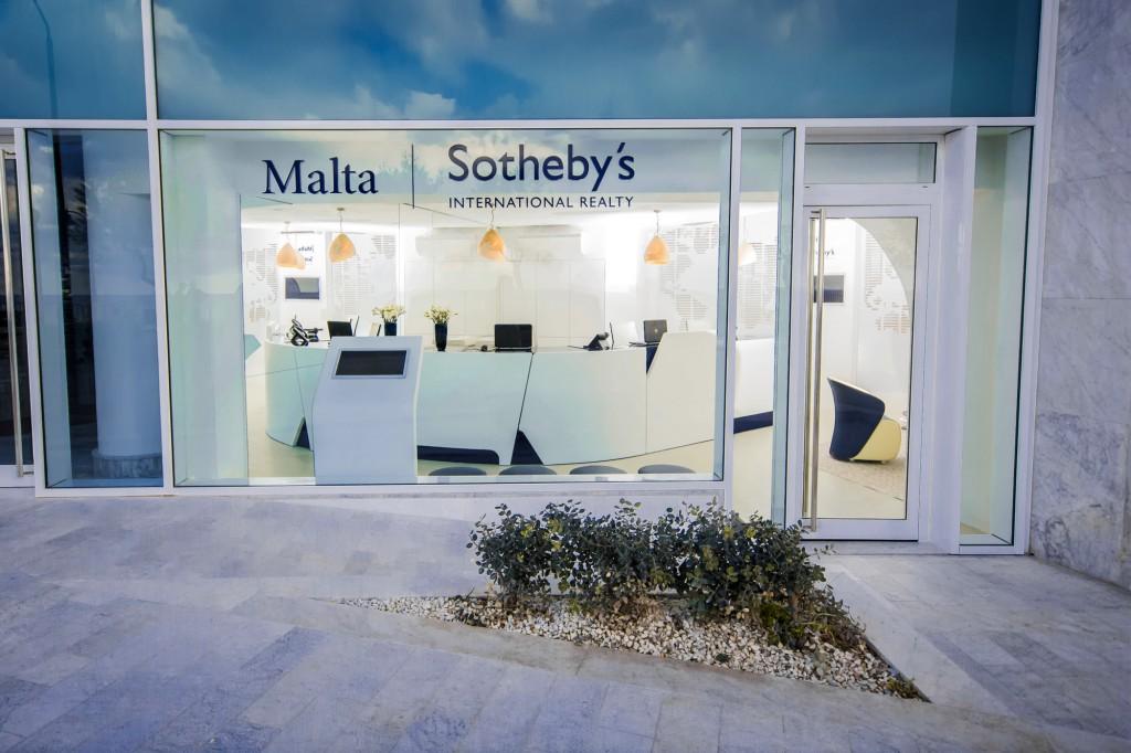 Malta Sotheby's International Realty, Sliema, Malta.