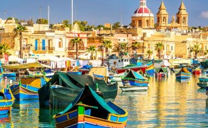 Malta and Gozo Facts