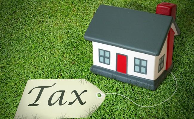 Property Tax in Malta