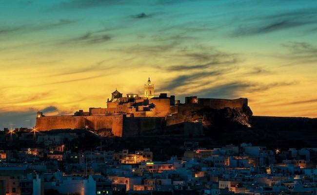 Luxury properties in Gozo