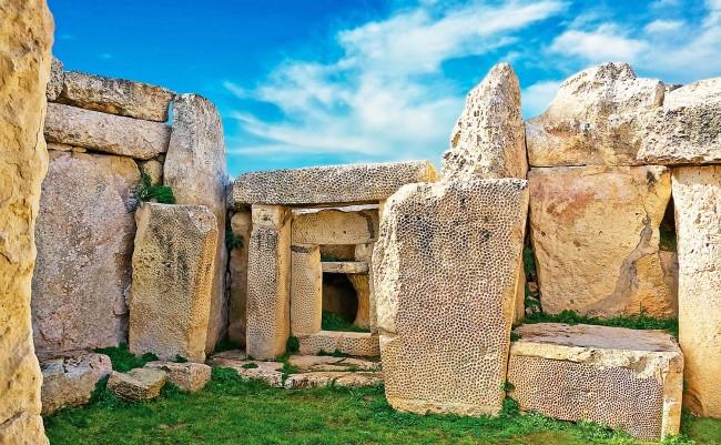 History and Culture Malta