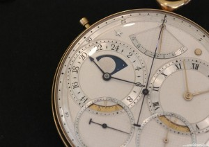 Sotheby's watches
