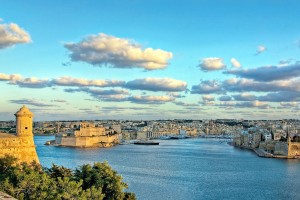 Property in Three Cities Malta