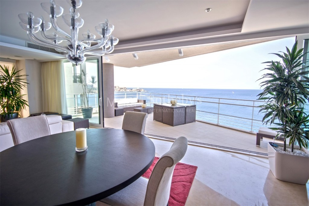 Tower Road Sea Front Apartment Interior