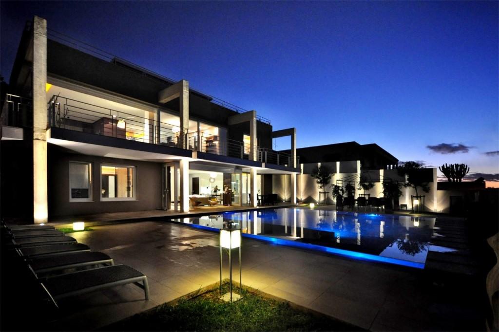 Bahar ic-Caghaq villa