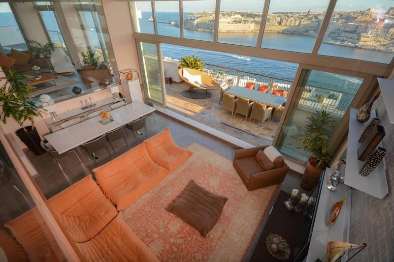 Luxurious Penthouse, Tigne Point