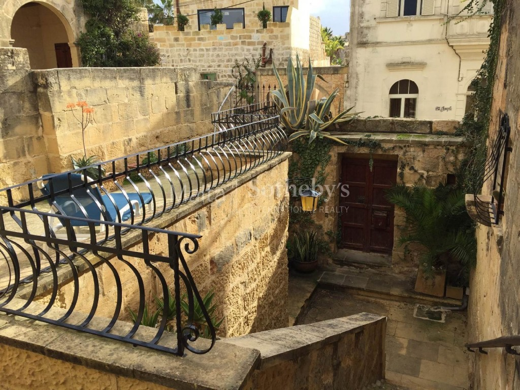 Converted Farmhouse in Gozo