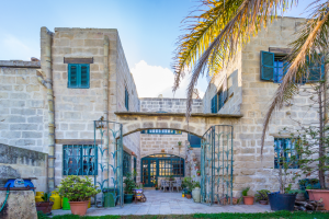 House of Character in Naxxar