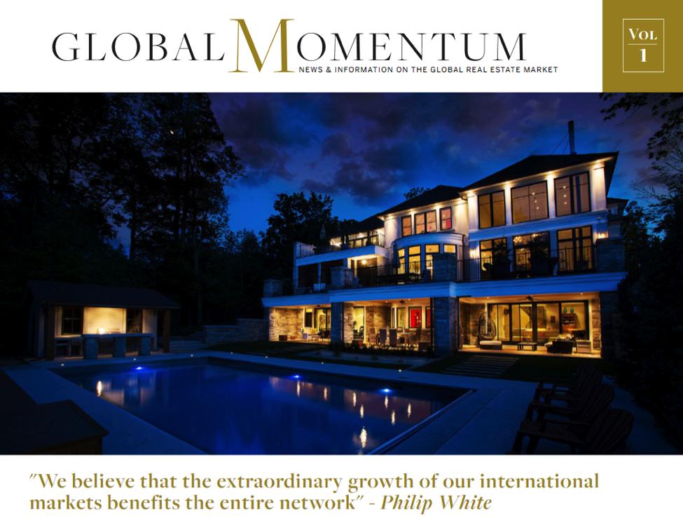 Sotheby's Global Momentum