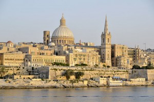 Malta real estate law