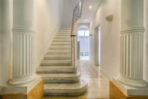 Town house in Sliema