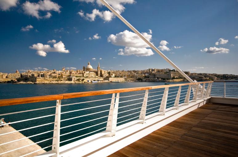 Tigne Point, Sliema, Malta