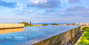 The voice of luxury real estate