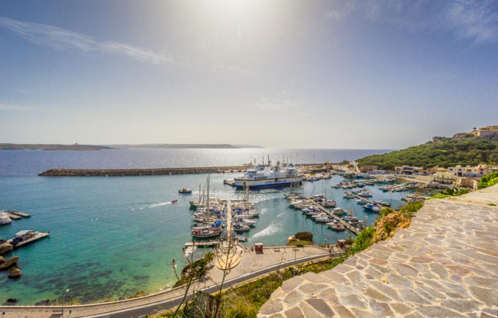 Mġarr Harbour Apartment, Gozo