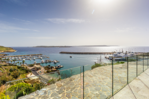 Mgarr Harbour Apartment, Gozo