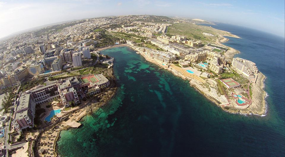 The master plan for Paceville - Malta Sothebys Realty Blog