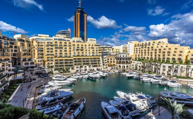 Malta Government Slashes Stamp Duty as Part of Post Covid-19 Recovery Plan