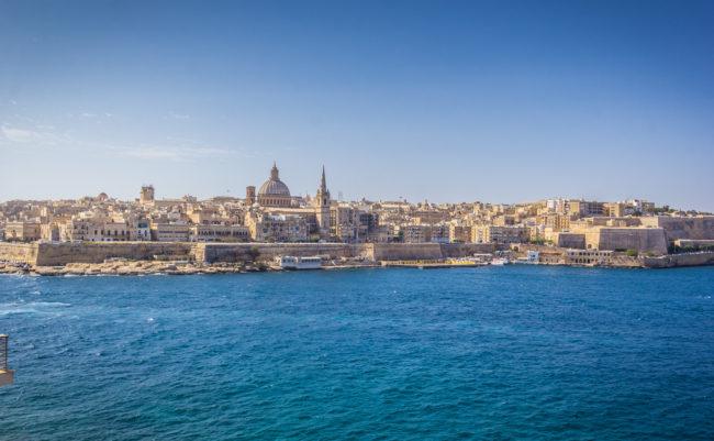 Malta's AIP Changes
