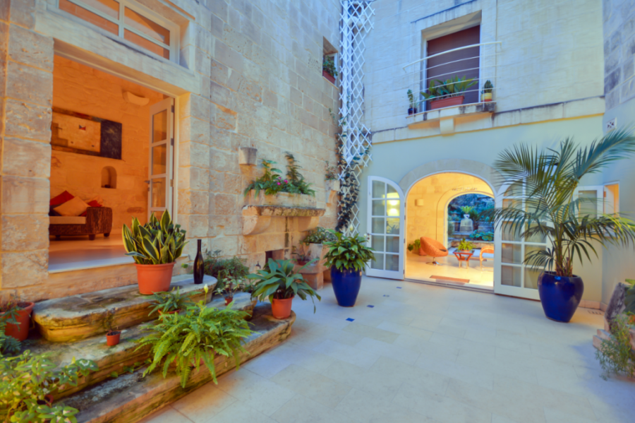Zurrieq House of Character