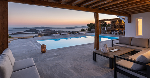 Holiday Homes - Greece