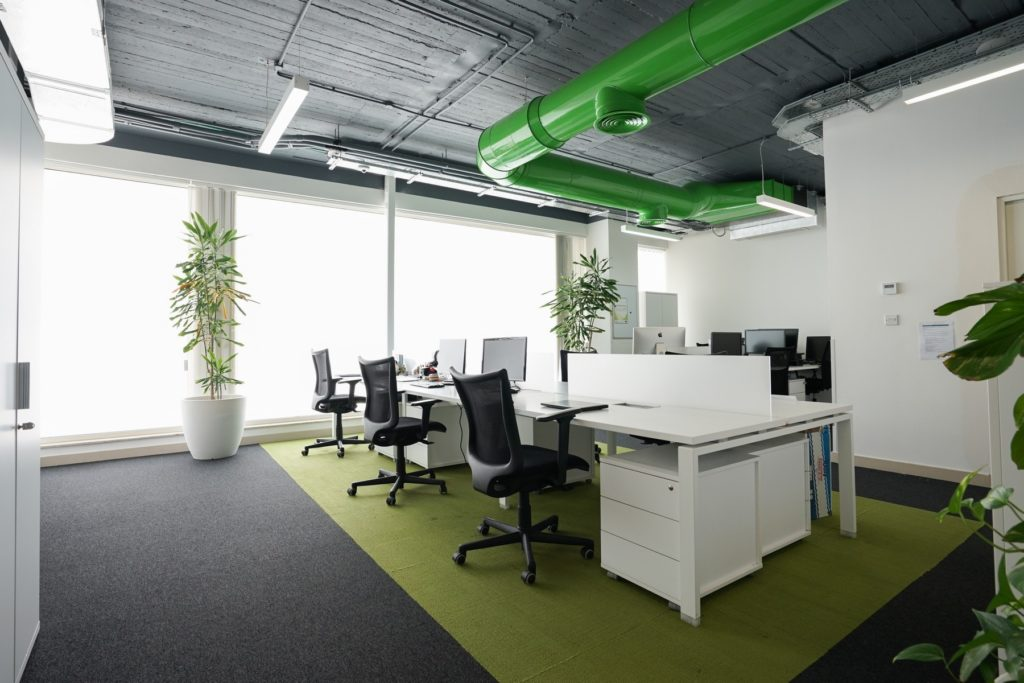 Serviced Office Space for Rent in Malta by SOHO